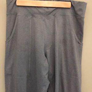 Lululemon wide leg men's pants 32x33